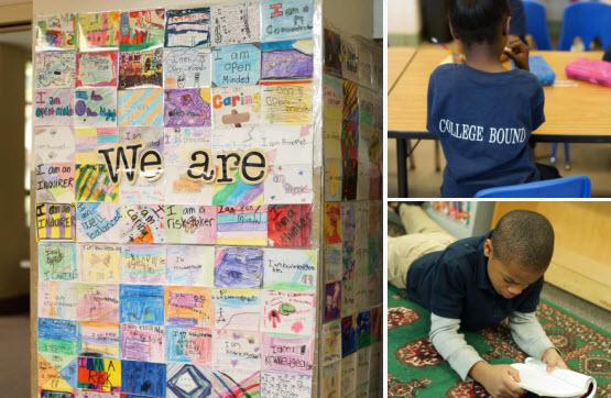 Policies - Stonebridge World School
